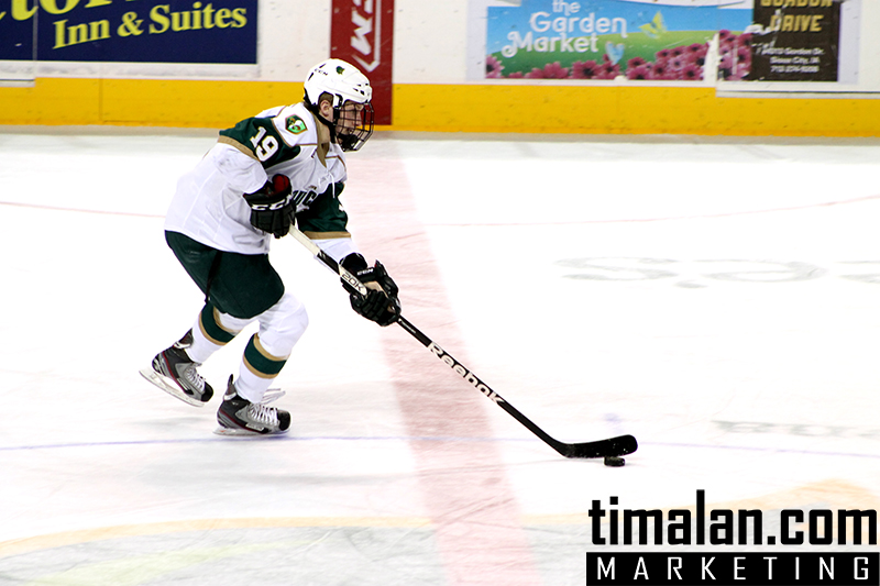 USHL Photos - Jake Guentzel Sioux City Musketeers