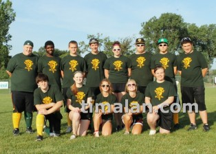 Musketeer Booster Club Softball